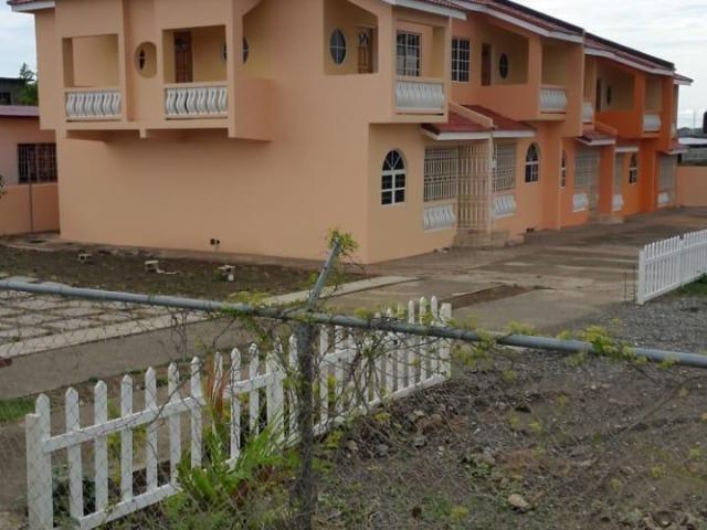 RE/MAX real estate, Jamaica, Yallahs, CAGE ROAD, ALBION YALLAHS St. Thomas Yallahs