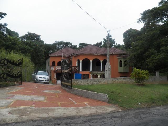 RE/MAX real estate, Jamaica, Linstead, SUNNYSIDE St. Catherine Linstead