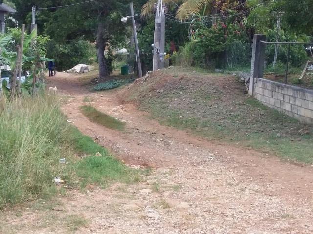 RE/MAX real estate, Jamaica, Linstead, ORANGEFIELD St. Catherine Linstead
