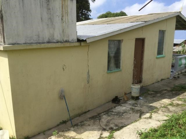 RE/MAX real estate, Jamaica, Bamboo, BAMBOO MAIN ROAD St. Ann Bamboo