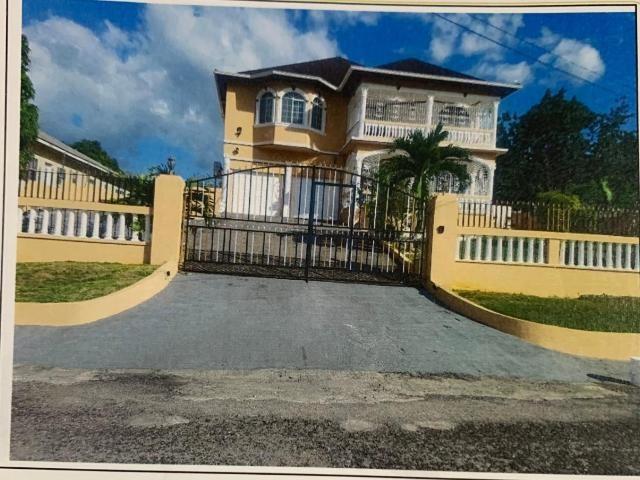 RE/MAX real estate, Jamaica, Santa Cruz, RIDGEVIEW AVENUE, BOXWOOD St. Elizabeth Santa Cruz