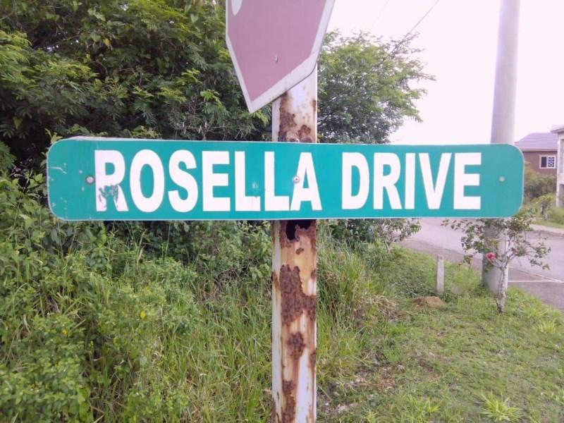 RE/MAX real estate, Jamaica, Mandeville, ROSELLA DRIVE Manchester Mandeville