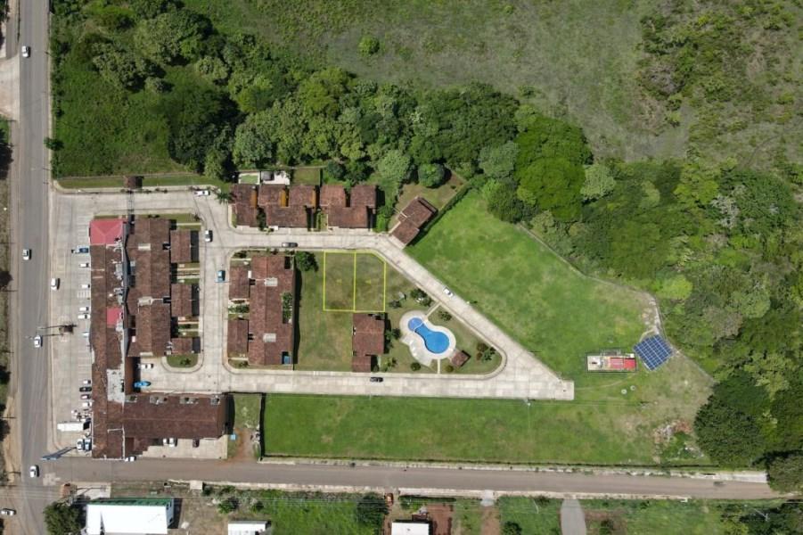 Remax real estate, Costa Rica, Tamarindo, Vistas de Tamarindo Lot 45 and Lot 46