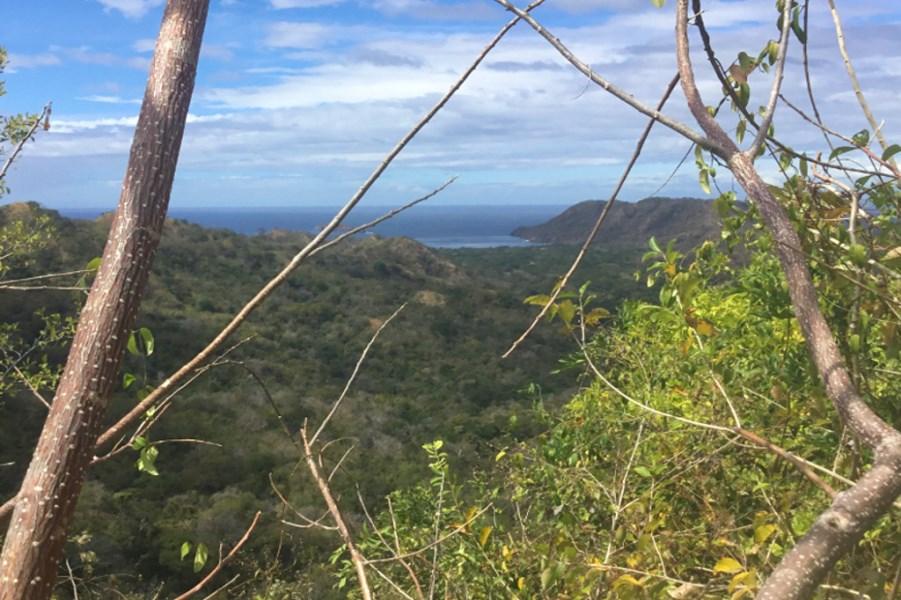 Remax real estate, Costa Rica, Flamingo,  Flamingo - Potrero Ocean View Land Parcel - Fantastic Investment!