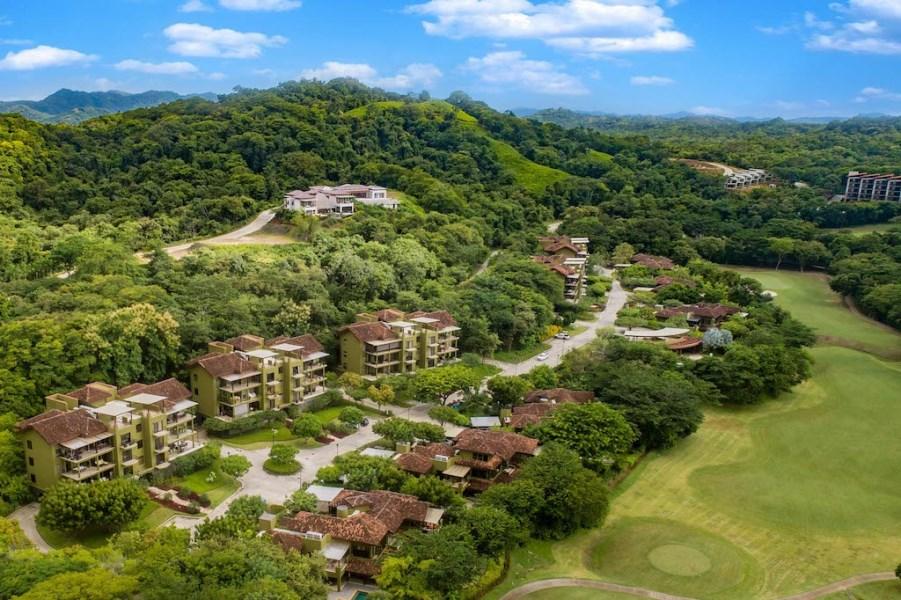 RE/MAX real estate, Costa Rica, Conchal, Elegant Carao View Condo at Prestigious Reserva Conchal Beach and Golf Community