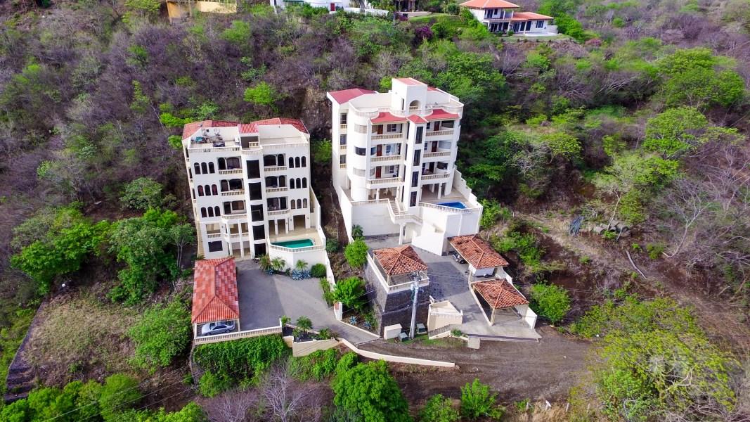 Remax real estate, Costa Rica, Playa Hermosa, Bella Vista Ocean View Condo