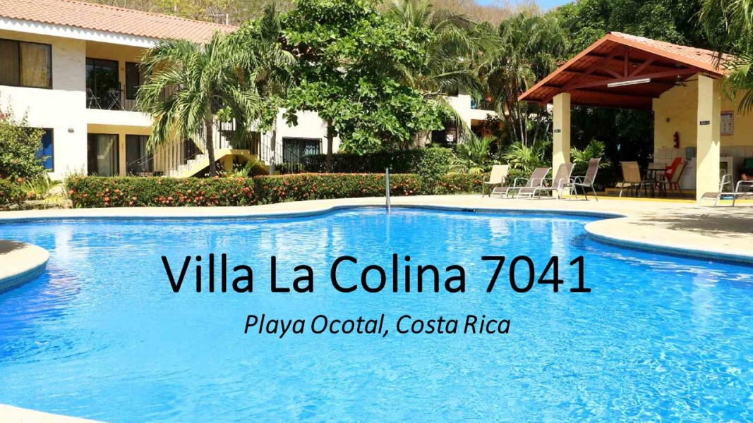 Remax real estate, Costa Rica, Ocotal, Villa La Colina 7041