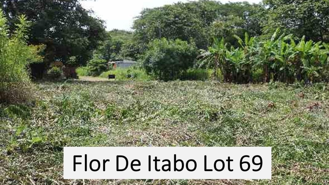 Remax real estate, Costa Rica, Alajuela, Lots 67 & 69 Flor de  Tabo