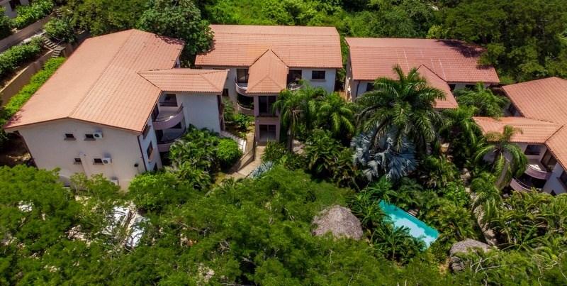 Remax real estate, Costa Rica, Playa del Coco, Serena Suites F-3