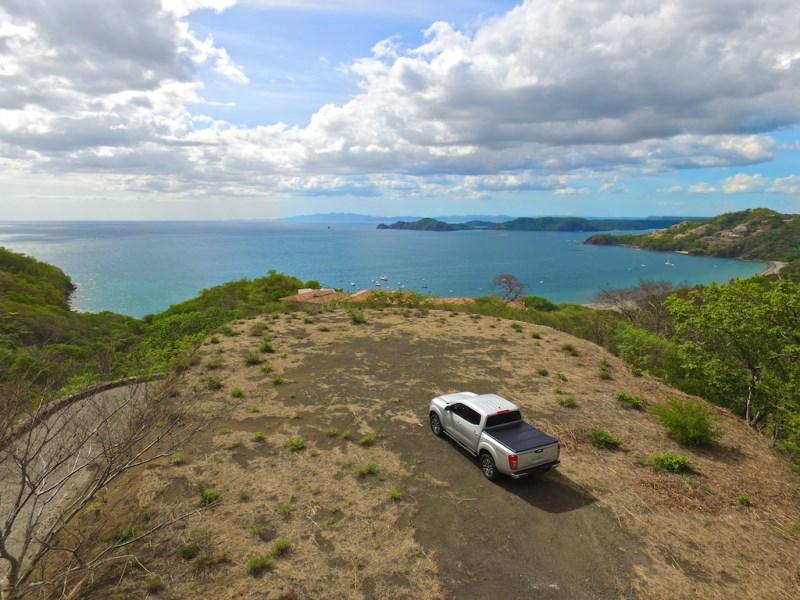 Remax real estate, Costa Rica, Playa Hermosa, Hermosa Montaña Lot 2