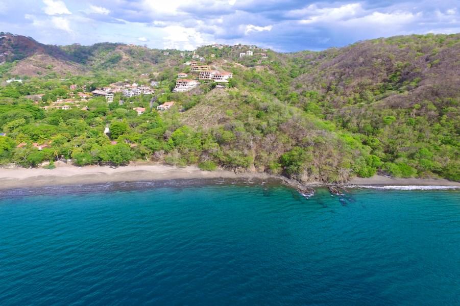 Remax real estate, Costa Rica, Playa Hermosa, Playa Hermosa Ocean View Development Land