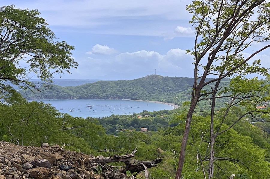 Remax real estate, Costa Rica, Playa del Coco, Coco Bay Lot 63 Spec Hous