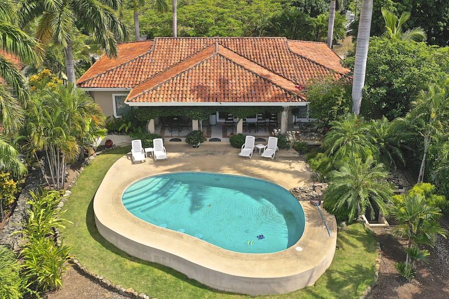 Remax real estate, Costa Rica, Panamá, Casa del Sol Poniente