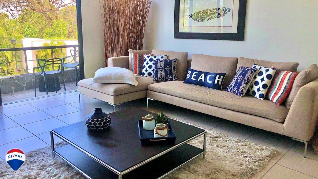 Remax real estate, Costa Rica, Tarcoles, Oceanview and Nature Lifestyle|Contemporary condo for sale