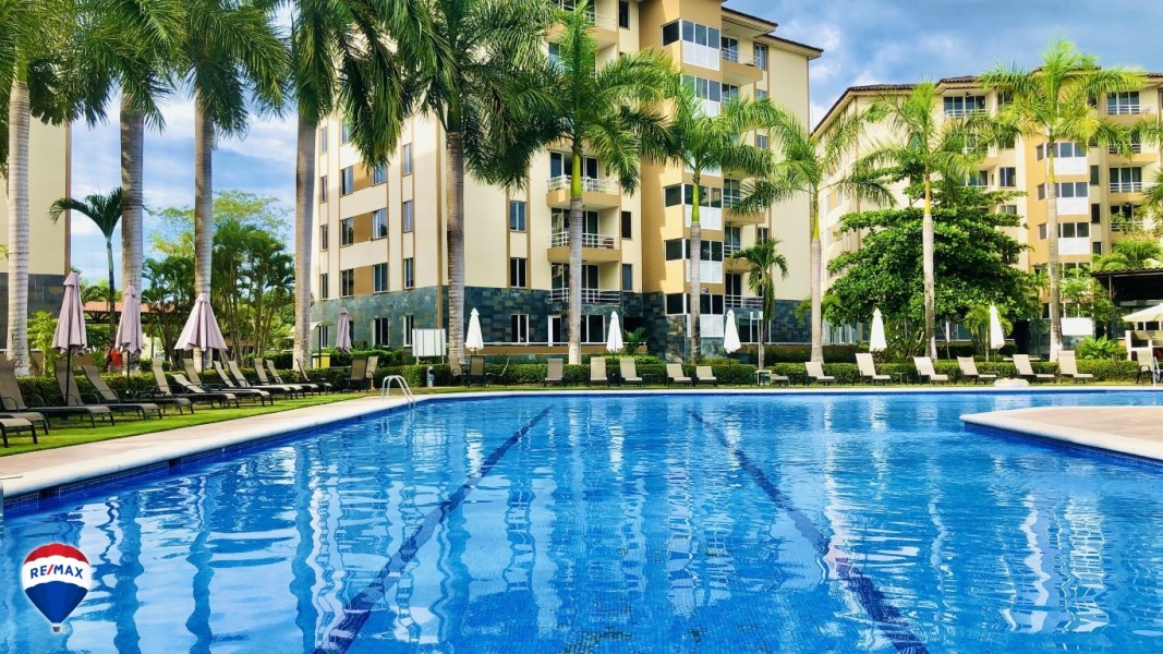 Remax real estate, Costa Rica, Jaco, Two bedroom beach condo | Great for rentals | Jaco Beach
