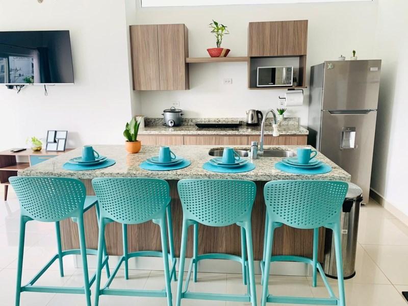 Remax real estate, Costa Rica, Jaco, Newly Built Condominium Lapa Living Jaco