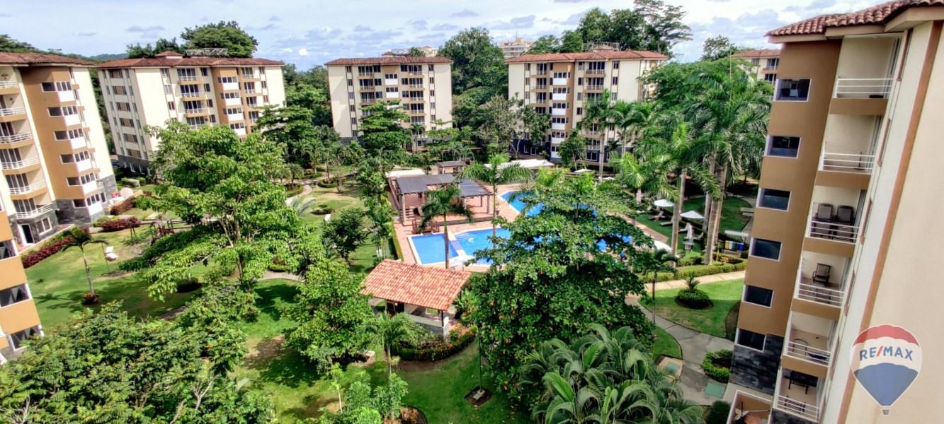 Remax real estate, Costa Rica, Jaco, 2 Bdrm Penthouse Condo | Costa Linda