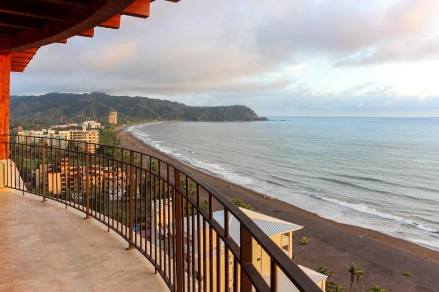 Remax real estate, Costa Rica, Jaco, Croc´s Casino Resort PENTHOUSE