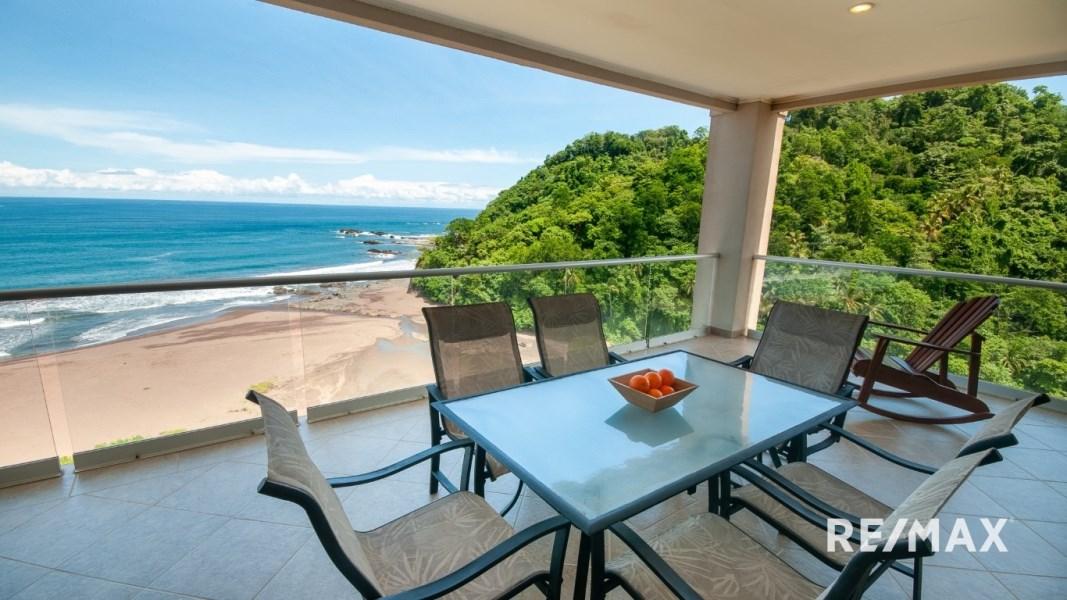 Remax real estate, Costa Rica, Jaco, Breakwater Point Oceanfront Condo