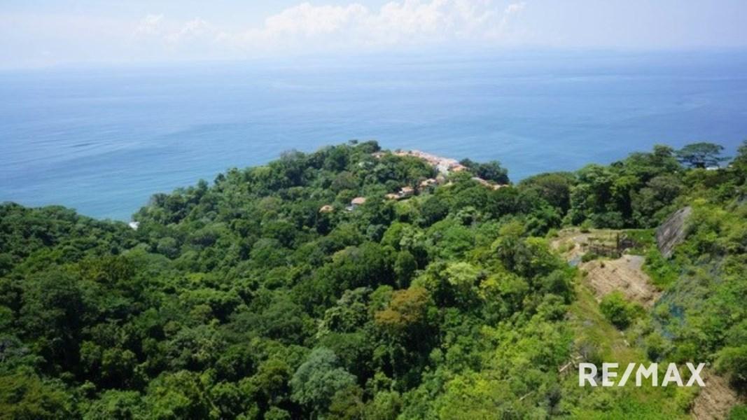 Remax real estate, Costa Rica, Punta Leona, Exclusive Punta Leona Ocean View Development Property