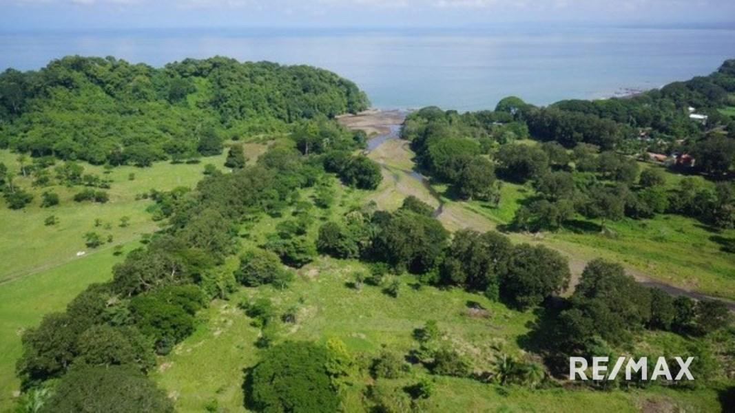 Remax real estate, Costa Rica, Agujas, Carara Bay Development in Agujas