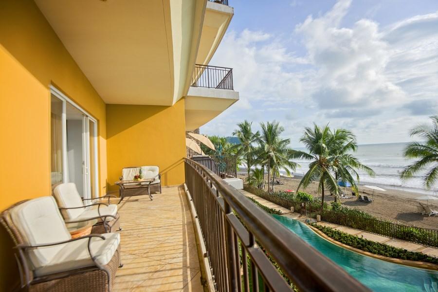 Remax real estate, Costa Rica, Jaco, Vista Las Palmas 2D Luxury Oceanfront Condominium