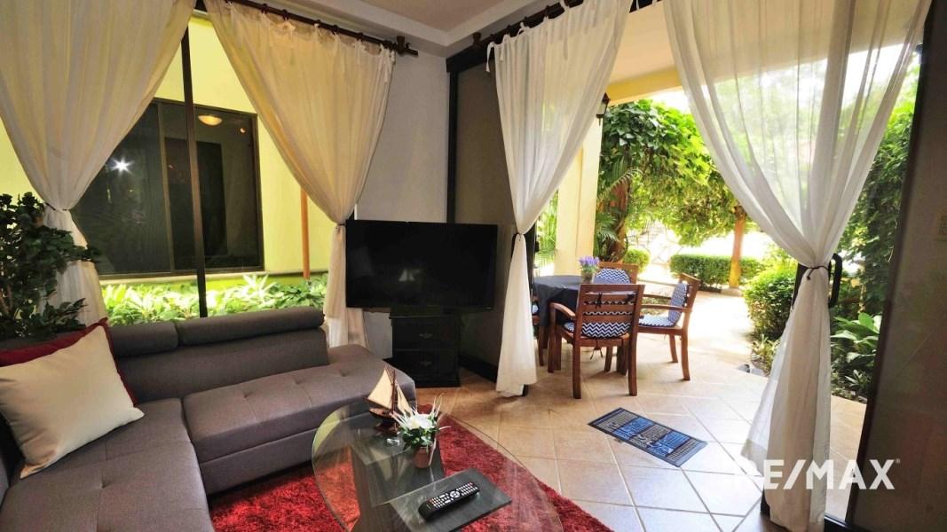 Remax real estate, Costa Rica, Jaco, Corteza Del Sol 4A | 2 bed/2 bath