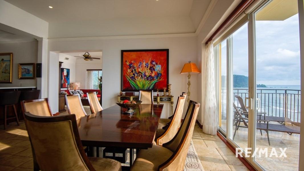 Remax real estate, Costa Rica, Jaco, Vista Las Palmas 8AB Double Unit
