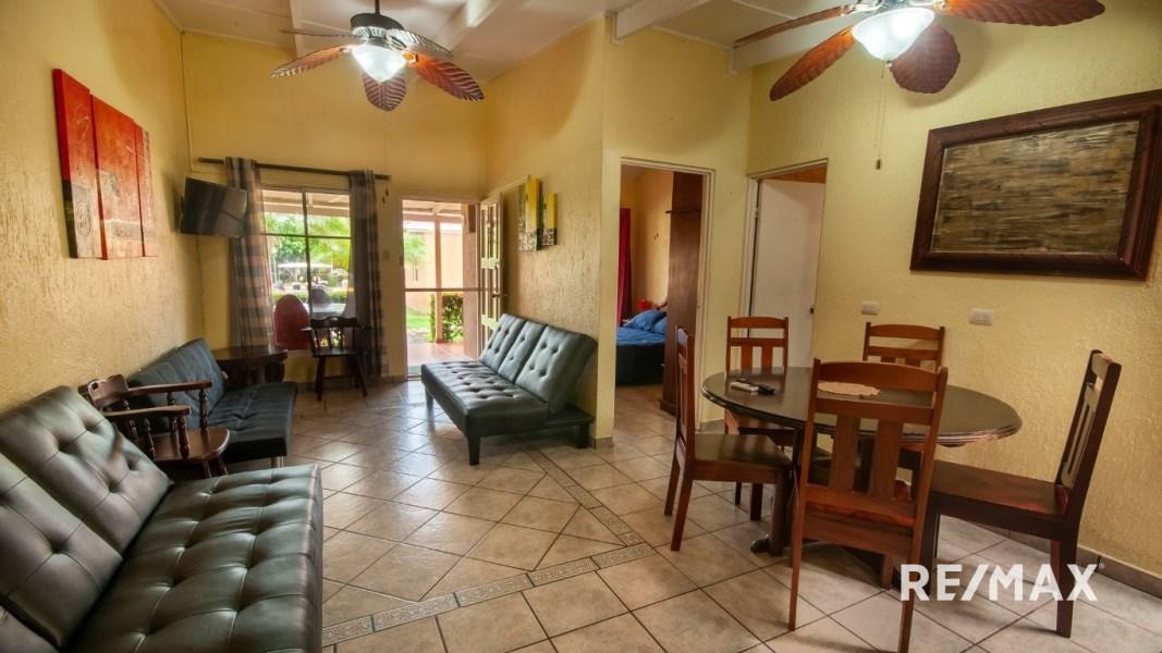 Remax real estate, Costa Rica, Jaco, Paradise Condo Coco 50