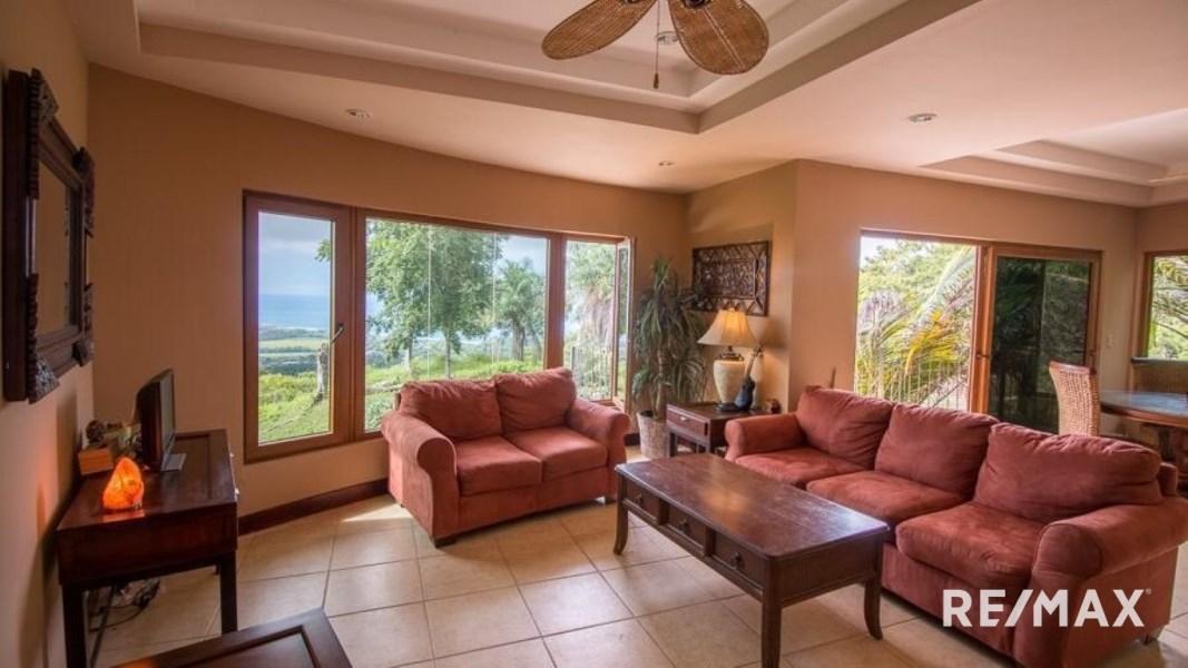 Remax real estate, Costa Rica, Hermosa Beach, Ocean View | Tropical setting