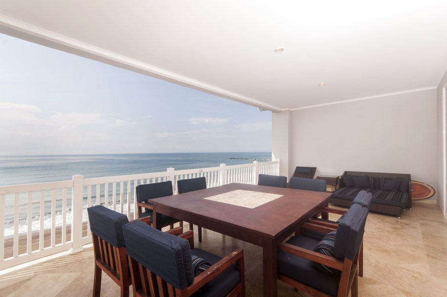 Remax real estate, Costa Rica, Jaco, Luxury Oceanview Penthouse in Jaco Beach