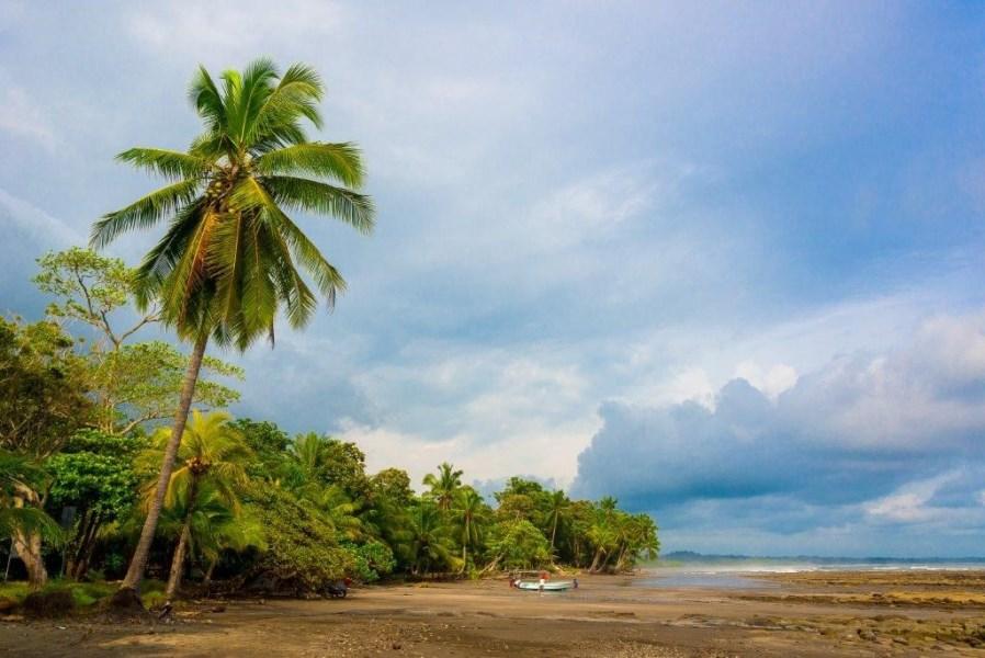 Remax real estate, Costa Rica, Esterillos, Great lot in Gated community – Priced to sell – Lot in Costa Esterillos