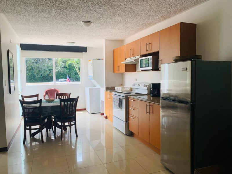Remax real estate, Costa Rica, Jaco, Affordable Condominium walking distance to beach. Costa Linda in Jaco Beach