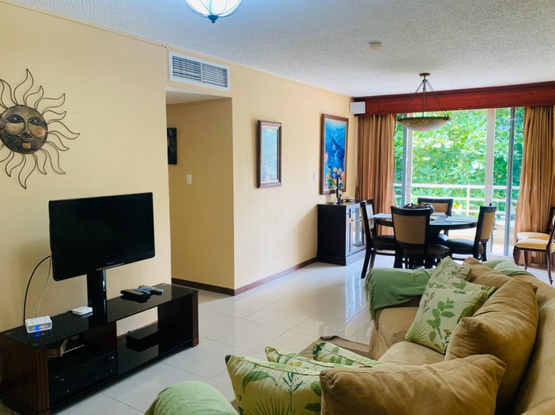 Remax real estate, Costa Rica, Jaco, Best Jaco Beach Condo at Costa Linda LOW HOA