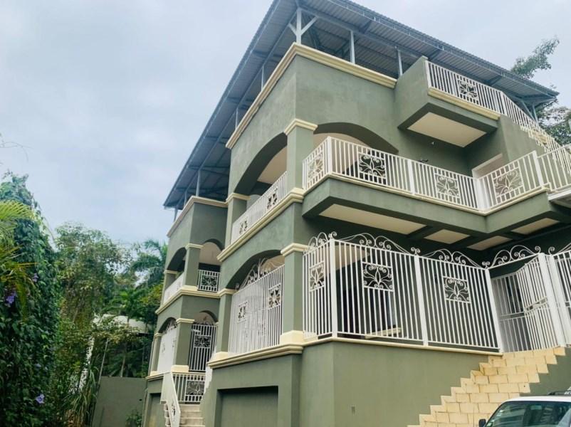 Remax real estate, Costa Rica, Hermosa Beach, Hermosa Beach Condo Duplex