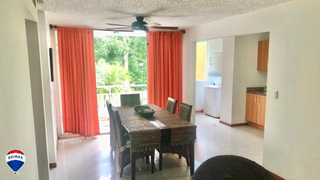Remax real estate, Costa Rica, Jaco, FIXER UPPER Two bedroom Beach Condo|Jaco Beach