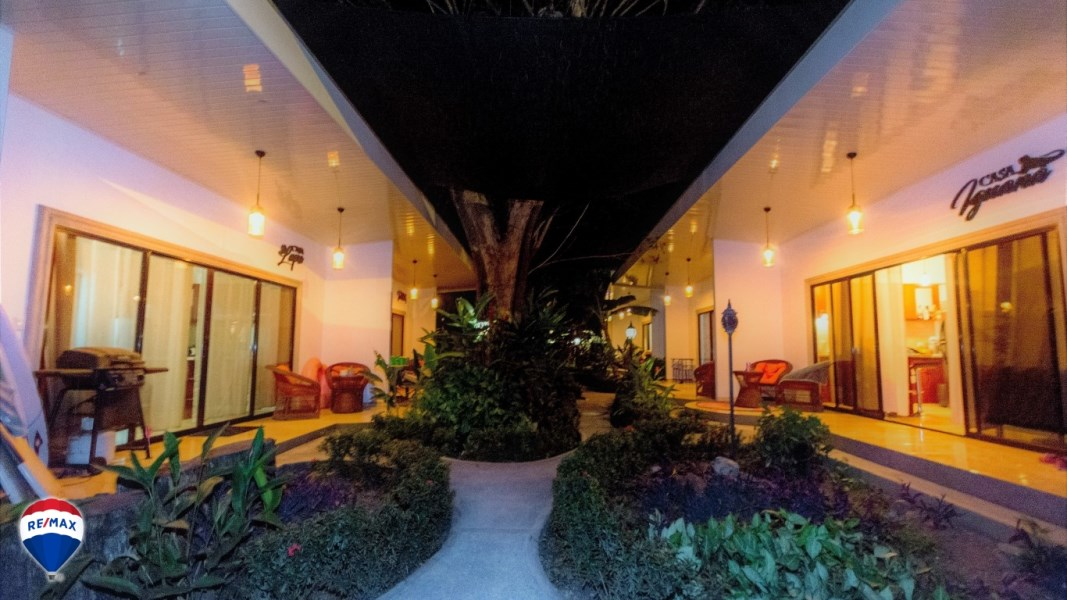 Remax real estate, Costa Rica, Hermosa Beach, Lifestyle Plus Income | Hermosa Beach