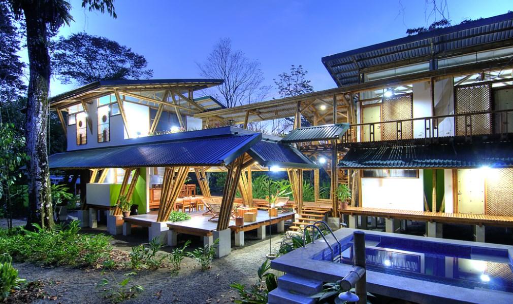 Remax real estate, Costa Rica, Puntarenas, Award Winning Beach Front Home on Golfo Dulce | Puerto Jiménez | Costa Rica