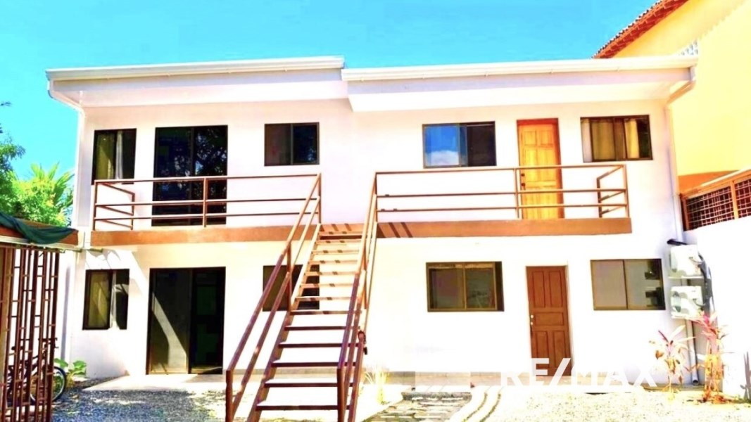 Remax real estate, Costa Rica, Jaco, FULLY FURNISHED PROPERTY WITH 4 UNITS IN JACO | COSTA RICA