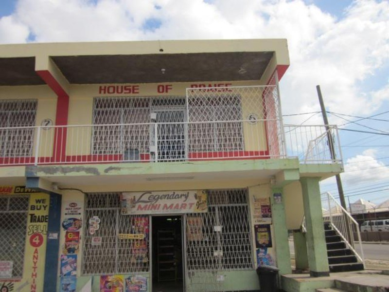 RE/MAX real estate, Jamaica, May Pen, Mervyn Harris Drive Clarendon May Pen