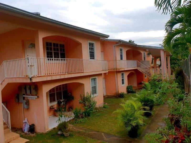 RE/MAX real estate, Jamaica, Golden Grove, Escape Villas St. Ann Golden Grove
