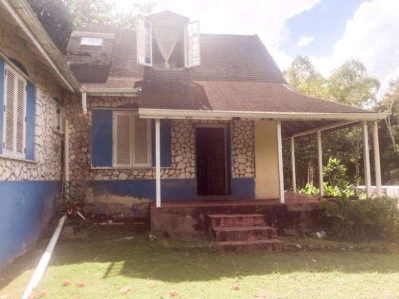 RE/MAX real estate, Jamaica, Johns Hall, Kempshot St. James Johns Hall