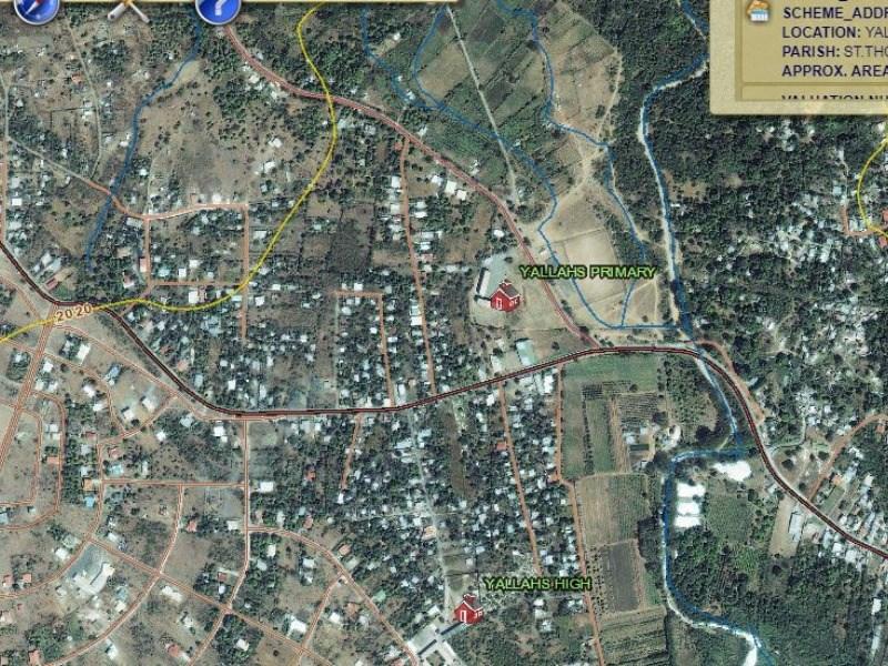 RE/MAX real estate, Jamaica, Yallahs, Lot 1, Dudley Burke Lane, Lloydsville St. Thomas Yallahs