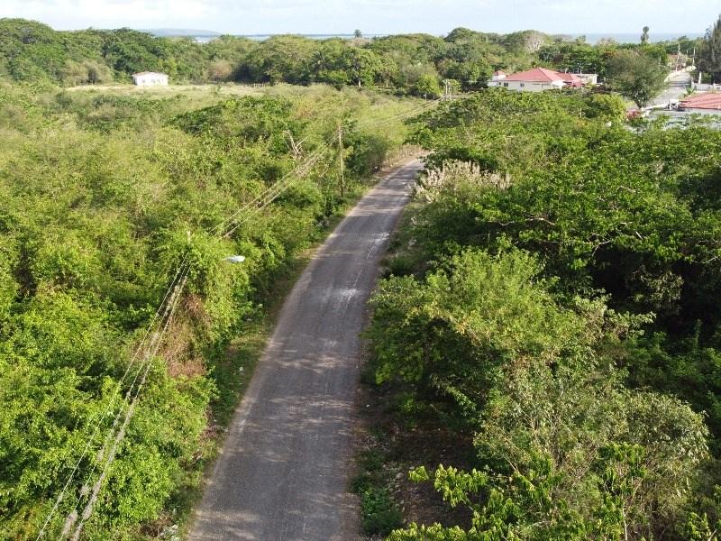 RE/MAX real estate, Jamaica, Black River, Lower Works Pen St. Elizabeth Black River