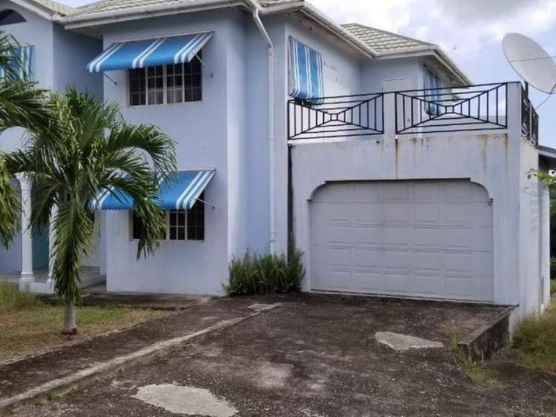 RE/MAX real estate, Jamaica, May Pen, Buckshaven Boulevard  Clarendon May Pen