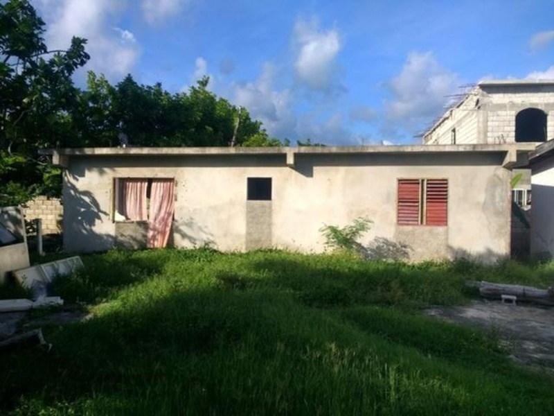 RE/MAX real estate, Jamaica, Yallahs, Dudley Burke Lane St. Thomas Yallahs