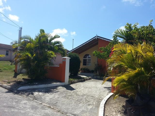 RE/MAX real estate, Jamaica, Montego Bay, 591 MAMME AVE, RHYNE PARK St. James Montego Bay
