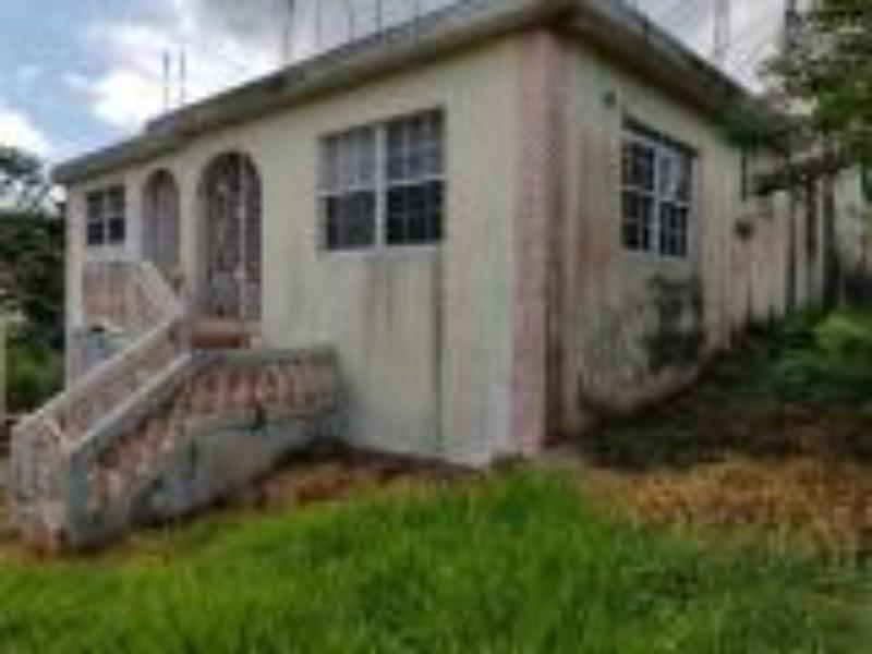 RE/MAX real estate, Jamaica, Knockpatrick, Lot #1 Knockpatrick Manchester Knockpatrick
