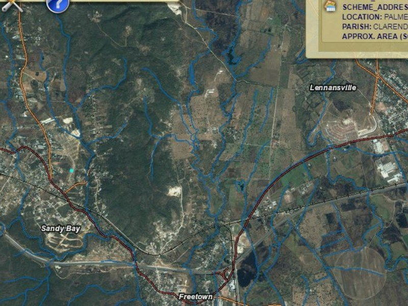 RE/MAX real estate, Jamaica, May Pen, Lot 17 Palmetto Meadows Clarendon May Pen