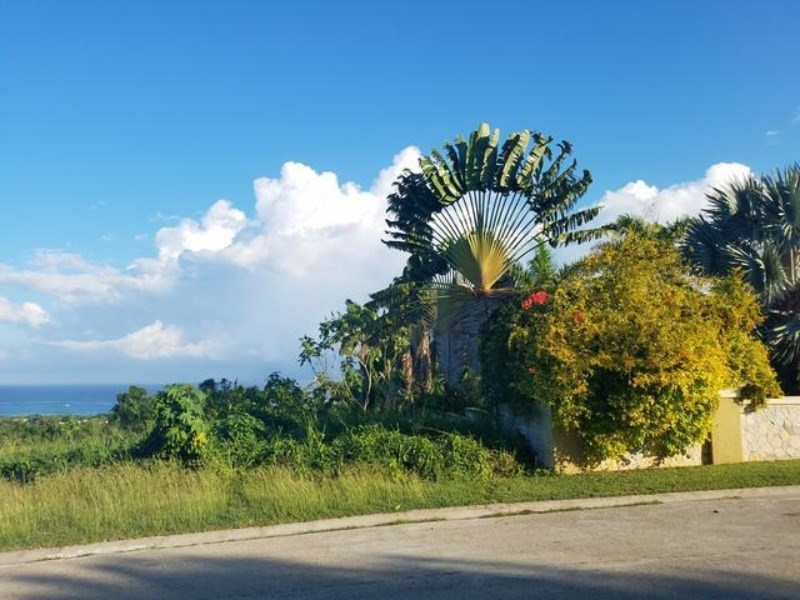 RE/MAX real estate, Jamaica, Montego Bay, The Greens, Lot 34 St. James Montego Bay